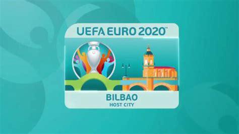 El puente de San Antón, imagen de Bilbao para la Euro 2020 ...