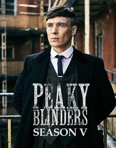 El Puente Lejano:  Peaky Blinders    Temporada 5