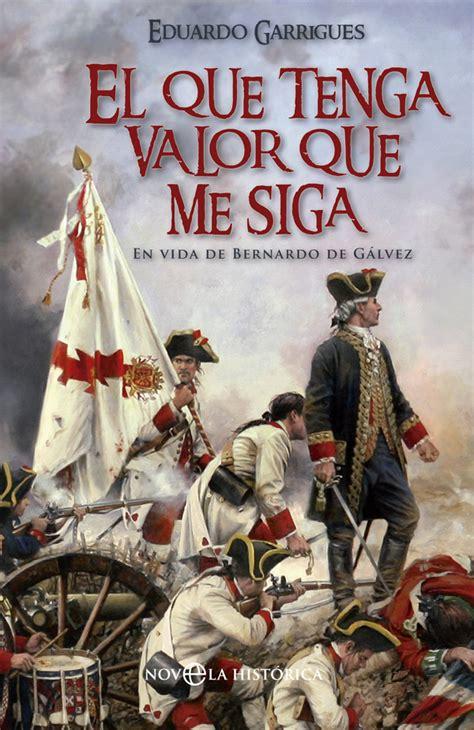 EL QUE TENGA VALOR QUE ME SIGA – Eduardo Garrigues ...