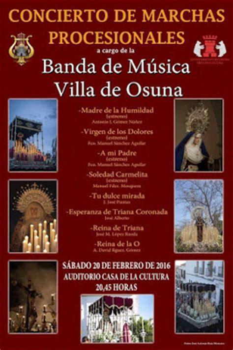 El Quinto Varal: Concierto de la Banda de Música  Villa de ...