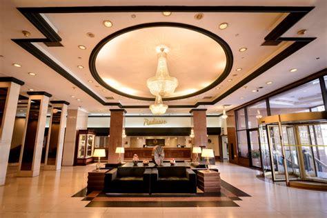 El Radisson Montevideo Victoria Plaza Hotel presentó los ...