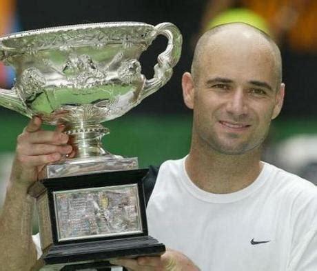 El ranking de los tenistas ganadores de Grand Slam   Paperblog