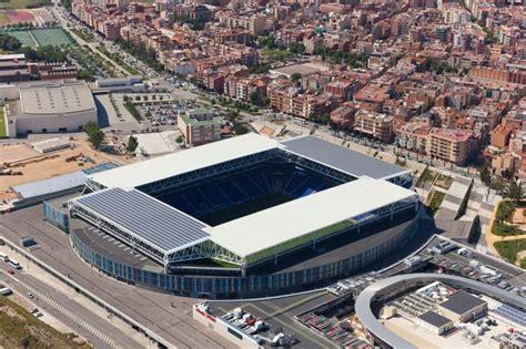 El RCDE Stadium,1 conocido popularmente como Estadio ...
