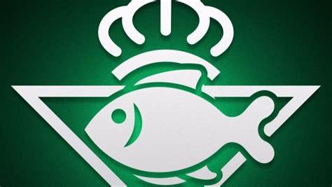 El Real Betis cambia por completo su escudo en homenaje a ...