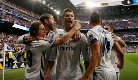 El Real Madrid, el club de fútbol con más aficionados y ...