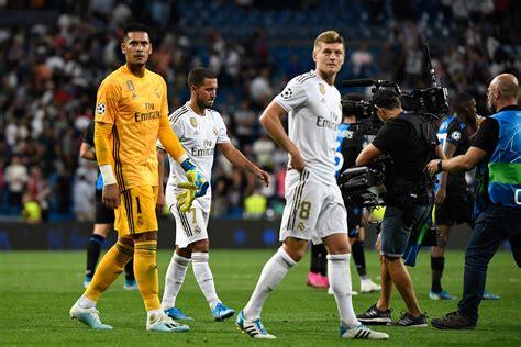 El Real Madrid empata contra el Brujas y sigue en el ...