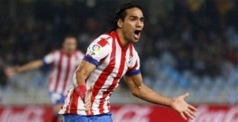 El Real Madrid podría intentar el fichaje de Falcao en ...