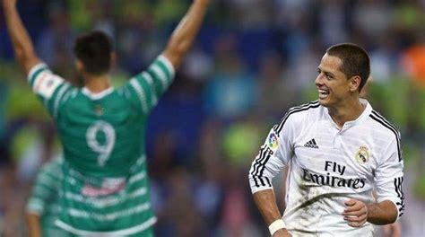 El Real Madrid se divierte con el Cornellà ante 29.000 ...