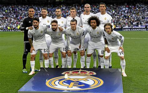El Real Madrid sigue siendo el club más valioso del mundo ...