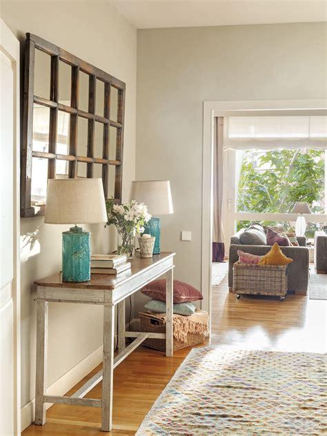 El recibidor en 2019 | Ideas para el hogar | Decoración de ...