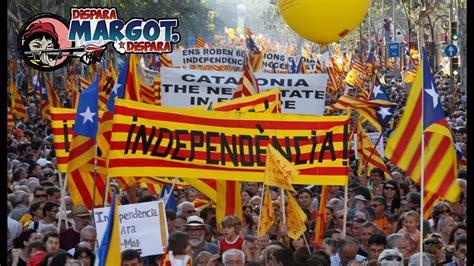 El Referéndum por la Independencia de Cataluña   YouTube
