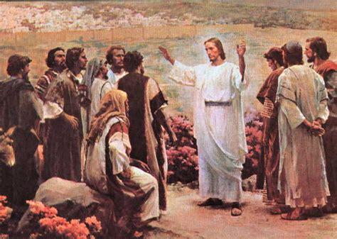 EL REFUGIO: Los 12 Discípulos de Jesús