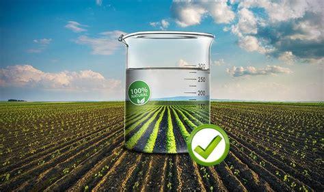 El registro fitosanitario y su papel en la agricultura ...