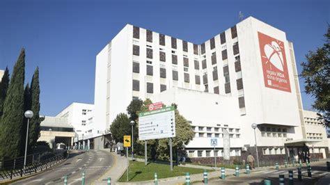 El Reina Sofía se afianza como el segundo mejor hospital ...