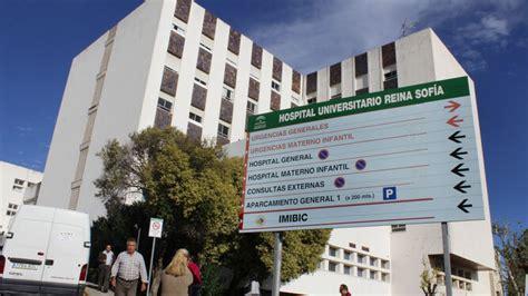 El Reina Sofía se mantiene entre los 15 mejores hospitales ...