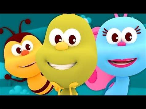 El Reino Infantil   YouTube | Canciones de niños ...
