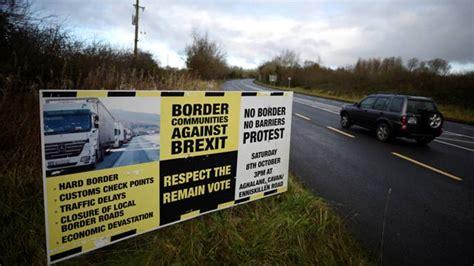 El Reino Unido permitirá que Irlanda del Norte siga ...