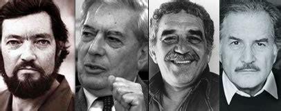EL RENACIMIENTO : Boom Latinoamericano