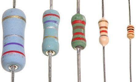El resistor: Definición