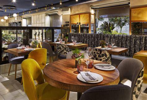 El restaurante de la semana: 10 años de Arzábal Retiro ...