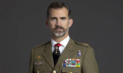 El rey de España, Felipe VI, entre los monarcas más sexys ...