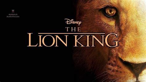 El rey león 2019 pelicula completa Español Latino CUEVANA 2