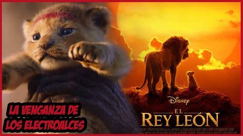 El Rey León: ¿Una Gran Película? Opinión / Reseña ...