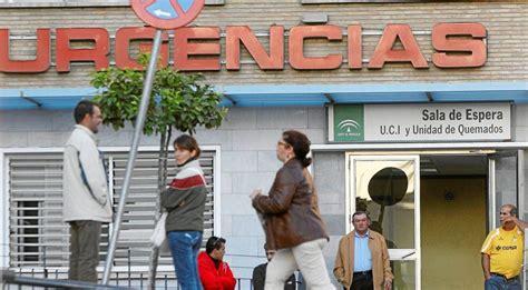 El  riesgo  del nuevo protocolo en Urgencias | Andalucía ...