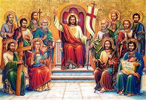 El rincón de José Carlos: Los 12 Apóstoles