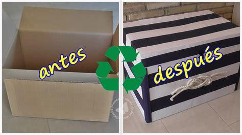 El rincón de las manualidades caseras.: Cómo reciclar una ...
