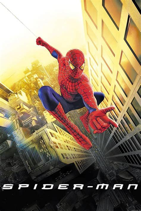 El Rincón del Comic : Series y Películas de Spiderman