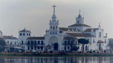 El Rocío  Almonte  Huelva   Un paseo por la Aldea del ...