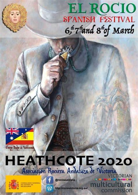 El Rocío en Australia 2020   Rocio.com