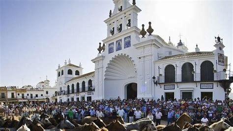 El Rocío obtiene el título de Basílica con Indulgencia ...