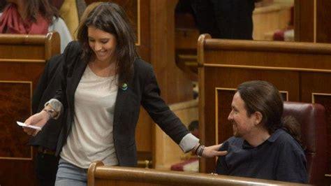 El romance que tendría Pablo Iglesias con una famosa ...