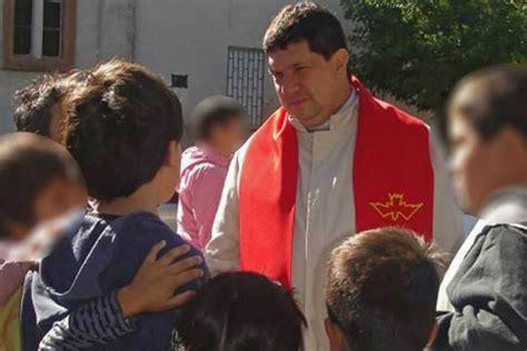 El sacerdote Escobar Gaviria espera otra sentencia | Será ...