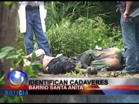 EL SALVADOR ES NOTICIA AVANCE CANAL 23 10 AM 091009   YouTube