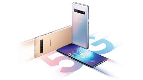 El Samsung Galaxy S10 5G ya se puede comprar en España