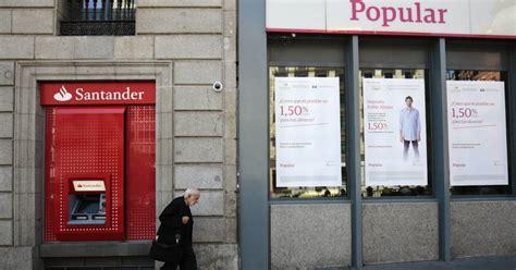 El Santander inyectó 13.000 millones en el Popular para ...
