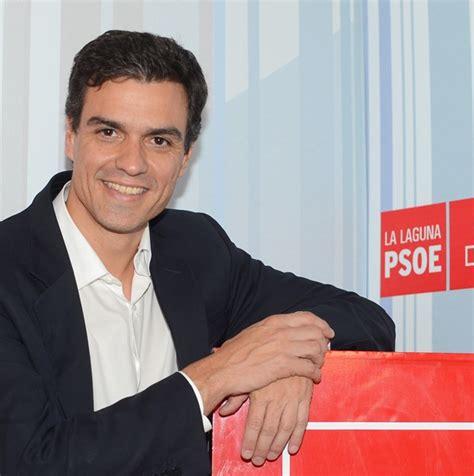 El Secretario General del PSOE, Pedro Sánchez, estará en ...