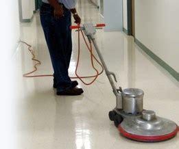 El sector de limpieza de edificios y locales se moviliza ...