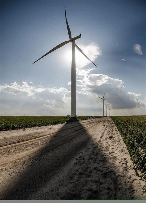 El sector eólico prevé procesos judiciales a raíz de la ...