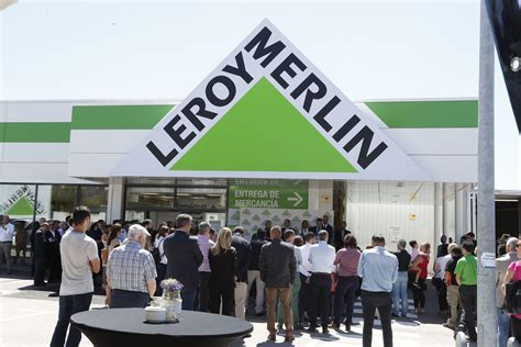 El segundo local de Leroy Merlín en Vigo unificará la ...