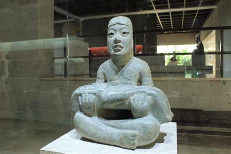 El Señor de las Limas, la escultura olmeca que creyeron ...