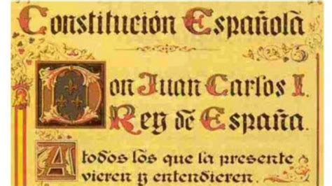 El separatismo copia la Constitución Española en su Ley de ...