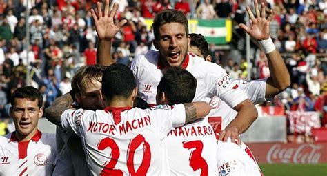 El Sevilla es el 17º mejor equipo del mundo en 2013 ...