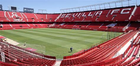 El Sevilla FC golea en las gradas: supera los 39.000 ...
