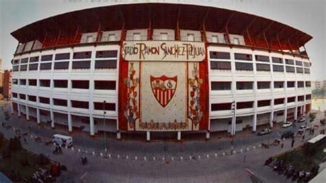 El Sevilla FC tomará medidas para mejorar el acceso al ...