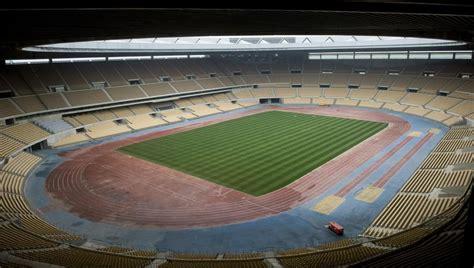 El Sevilla propondrá el Estadio de La Cartuja para la ...