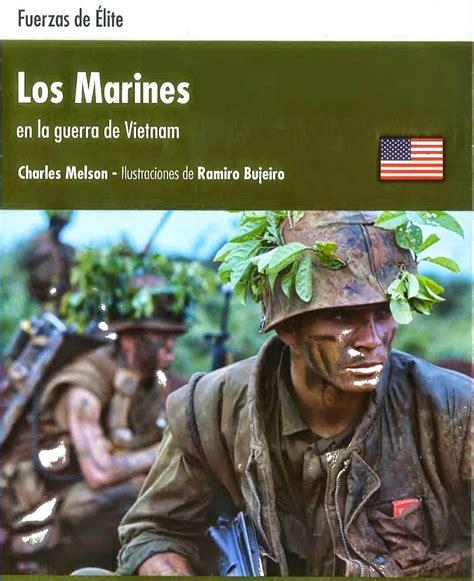 El Siglo XX: Los Marines en la guerra de Vietnam